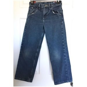 WRANGLER Boy's Jeans Size 10 Regular